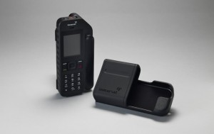 Inmarsat Isatphone 2ii satellite phone